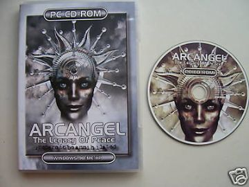 Arcangel The Legacy of Peace  PC